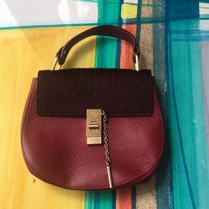 Borse in Pelle Martin Leather Bag